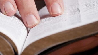 There are several spiritual experiences in the Bible
