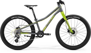 Merida Matts J24 Grey Green MTB
