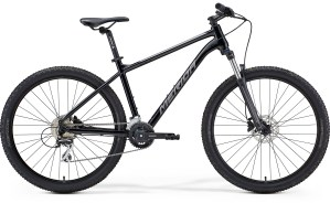 "Merida Big Seven 20 Black 27.5"" MTB"
