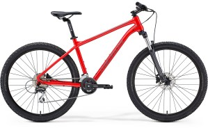 Merida Big Seven 20 Glossy Red MTB