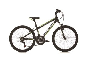 Python Rock FS 24 Junior Bike