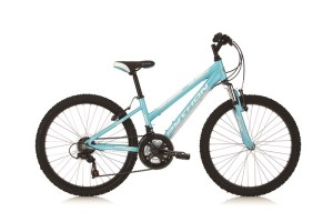 Python Rock FS 24 Ice Blue Bike