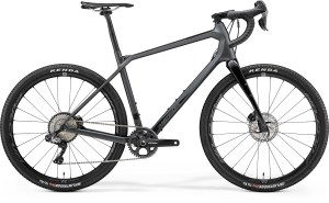 Merida Silex + 8000E Adventure Bike