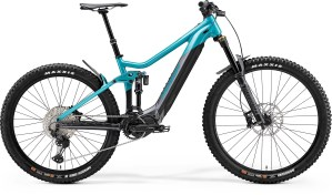 Merida eOne-Sixty 700 Full-suspension eBike