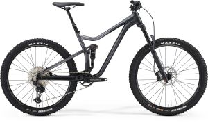 Merida One Forty 600 Full Suspension MTB