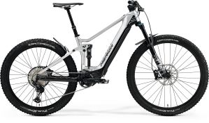 Merida eOne-forty 8000 eMTB