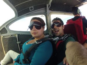 Dropzone Skydiving