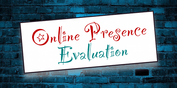 online presence evaluation - Off the Wall Social