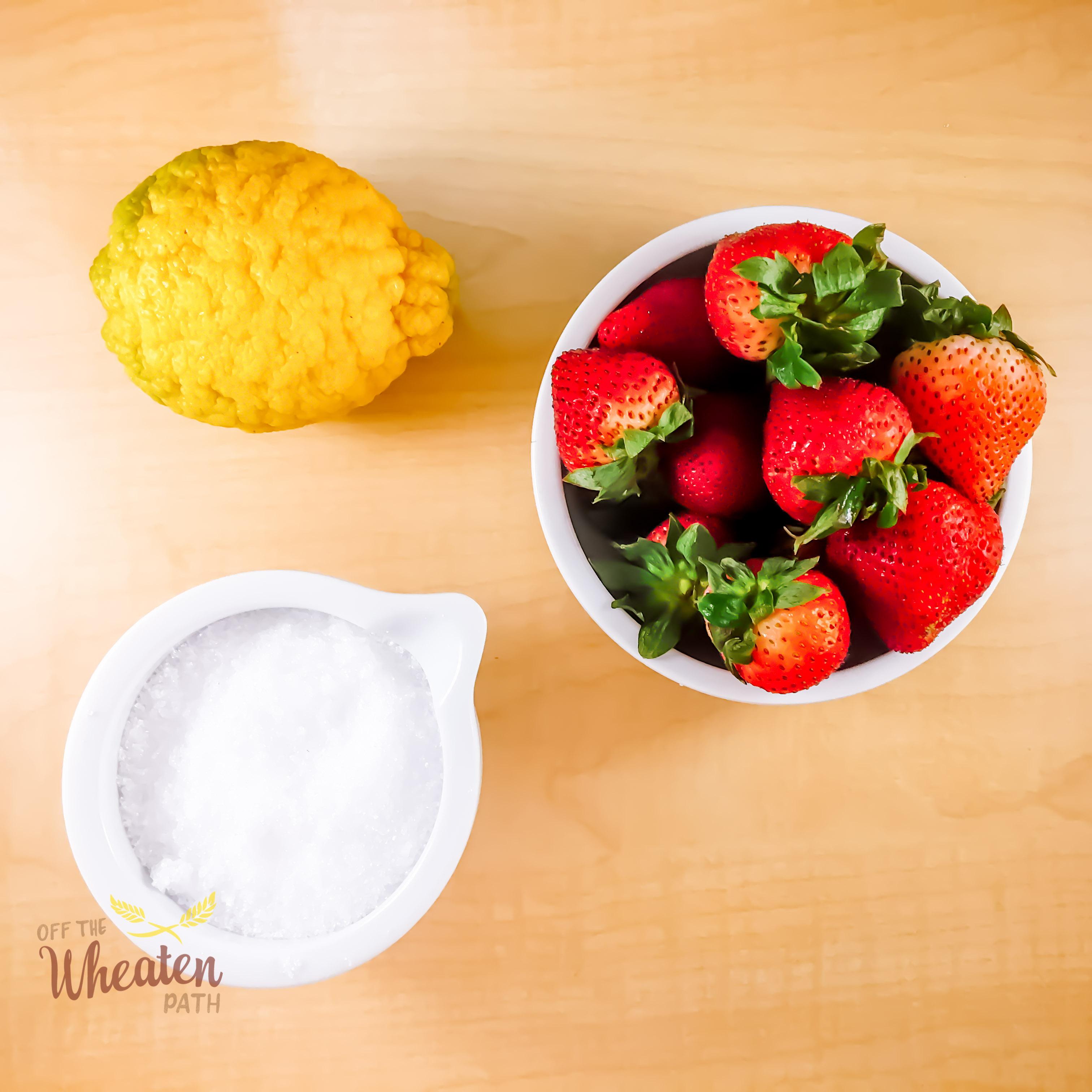 Strawberry Jam-13