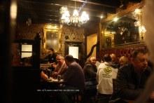 Edinburgh pubs
