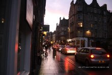 The Royal Mile 04