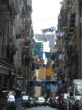 more Napoli