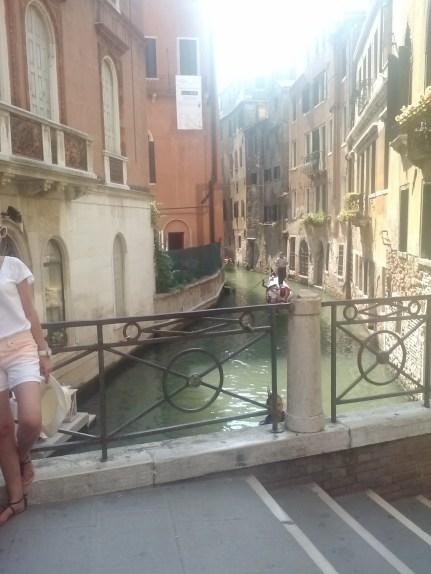 Venice canal 4