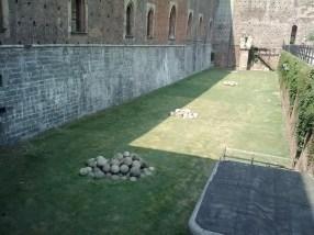 Milano Castello Sforzesco 6