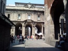 Milano old market 3