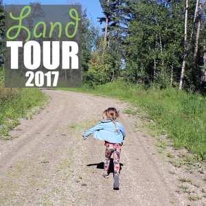 Land Tour 2017