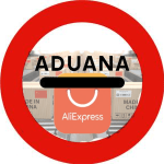 Aduanas Aliexpress