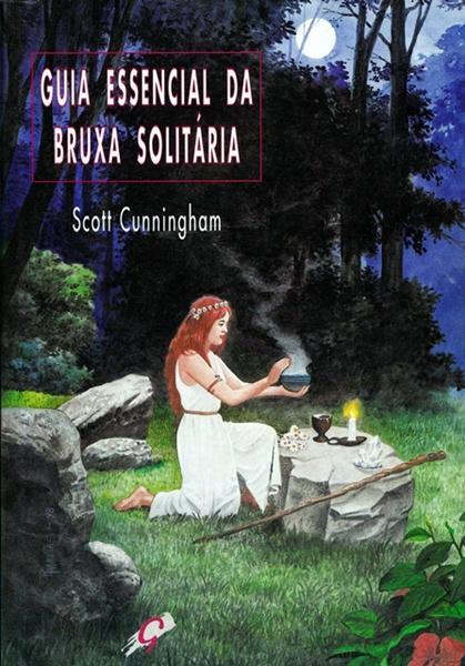 guia essencial da bruxa solitaria