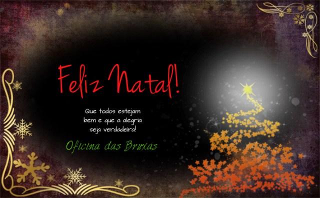 feliz natal 2 - imagem de rosea bellator