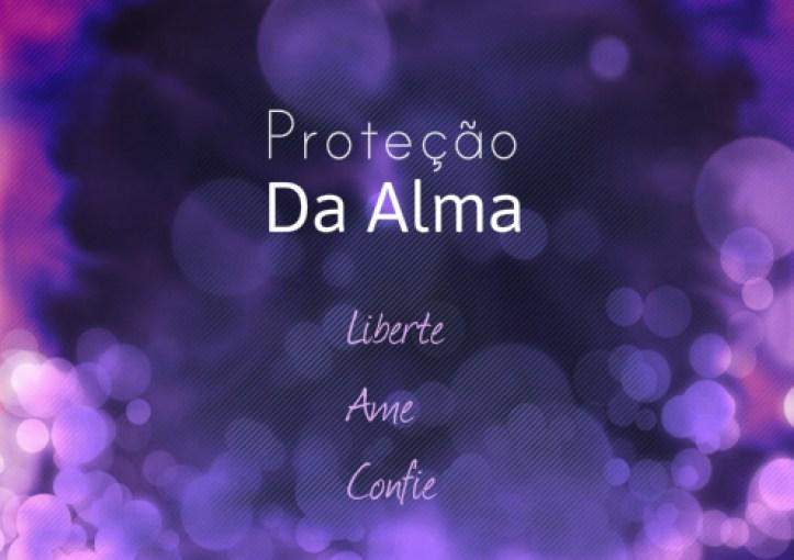 proteção da alma - artigo meditação proteção da alma