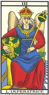 a imperatriz