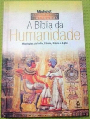 bíblia da humanidade