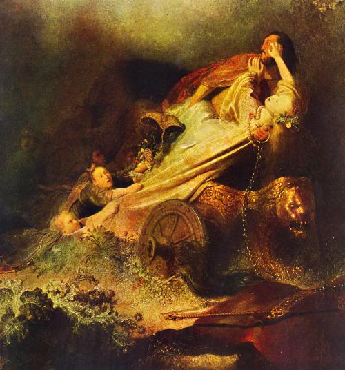 As Horas da Eternidade e a Morte, por Xavier Mellery (1845-1921)