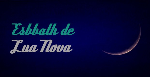 esbbath de lua nova