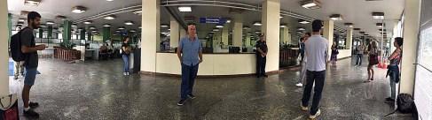Oficina de Autonomia - Prefeitura de Curitiba/PR, janeiro 2017 - Fotografia Tuca Nissel