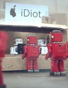 iDiots, como el black-friday