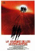 La invasión de los ultracuerpos, una película sobre el peligro de dormir