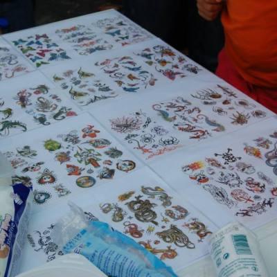 Animação Infantil | Oficina de Sonhos - Animação e Decoração de Eventos Algarve