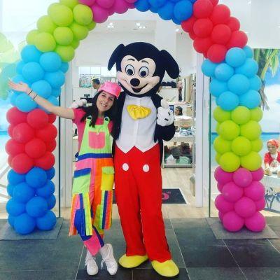 Inauguração de Loja | Oficina de Sonhos - Animação e Decoração de Eventos Algarve