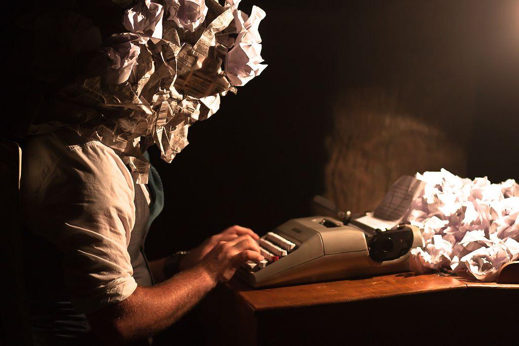 Qué es escribir