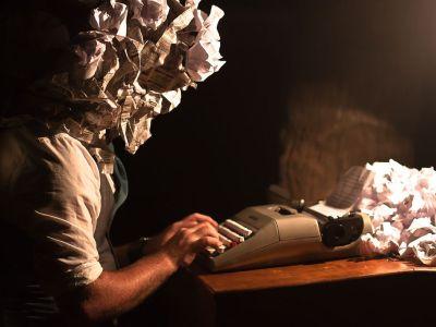Que es escribir
