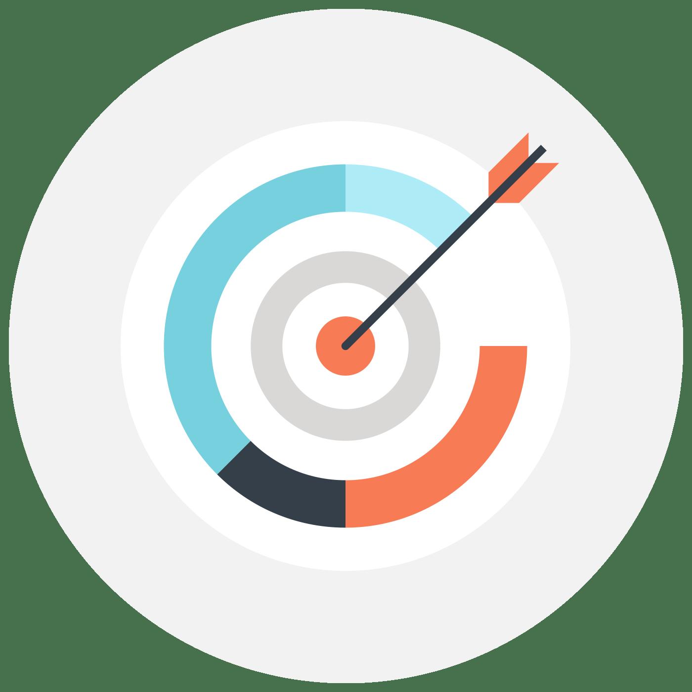 Icono targeting