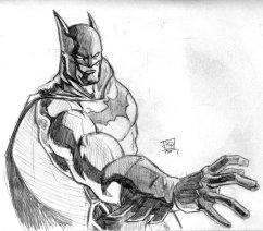 Sometimes I Feel Like Bruce Wayne But Without The Money