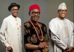 Is #Buhari Making Appointments Based On Election Results?