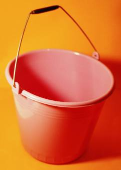 If Stuff Does Not Flush Just Use A Bucket