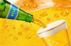 How One Bottle Of Beer Changed The Presentation