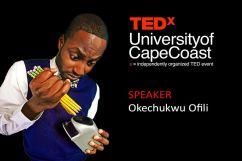 @ofilispeaks Goes To Ghana