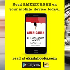 The Americanah 2000 Downloads Challenge