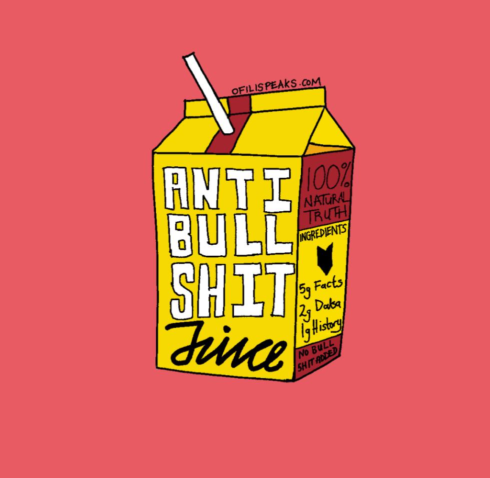 bullshit juicex