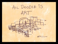 All Doodle Is Art