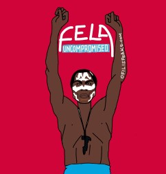 Uncompromised: The #Fela Story