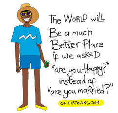 The World Will Be A Much Happier Place If … (Pictures)