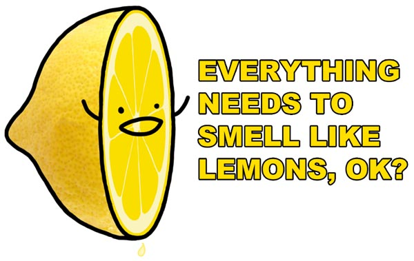 lemon-scented-everything