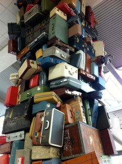 The Amazingly Incredibly Big Big #Nigeria Hand Luggage Crisis