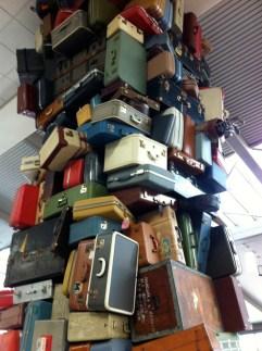 The Amazingly Incredibly Big Big #Nigeria Hand Luggage Crisis