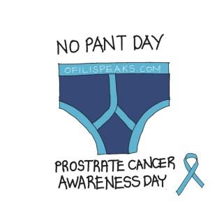 no pant day